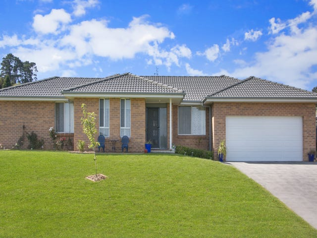 22 Napper Close, Moss Vale, NSW 2577