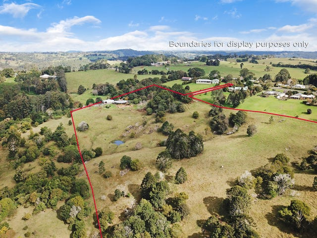 192 Witta Road, Maleny, Qld 4552
