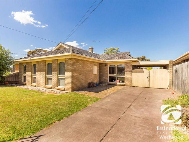 3 Strang Street, Hoppers Crossing, Vic 3029
