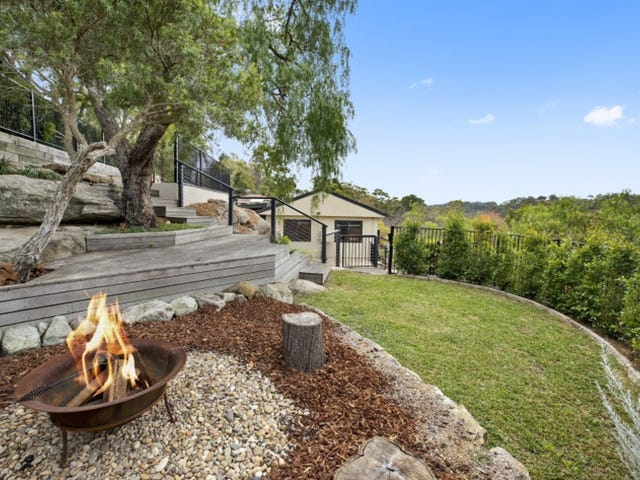 1 Chakola Avenue, Hornsby Heights, NSW 2077