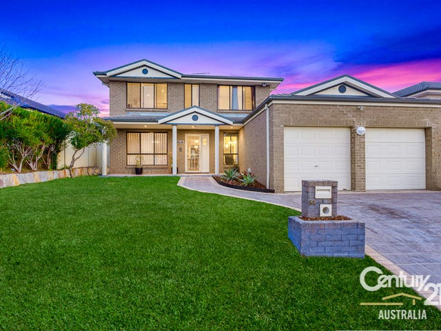 14 Stave Place, Kellyville Ridge, NSW 2155