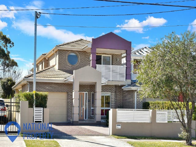 87 Hawksview Street, Merrylands, NSW 2160