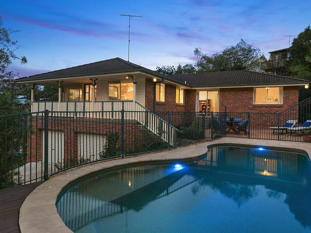 8 Proctor Place, Berowra, NSW 2081