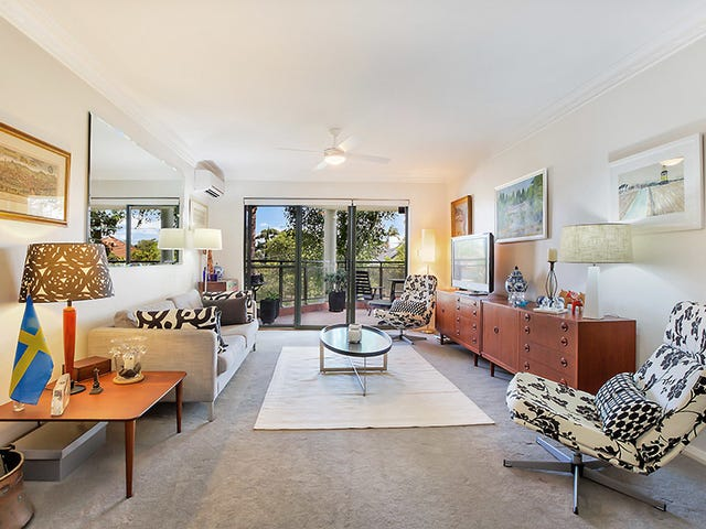 6/1-5 Penkivil Street, Willoughby, NSW 2068