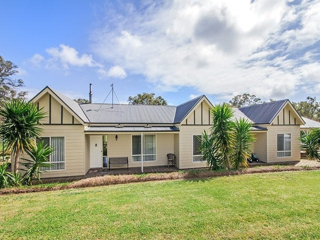5616 Main South Road, Wattle Flat, SA 5203