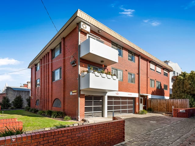 2/2 Lyndhurst Street, Richmond, Vic 3121