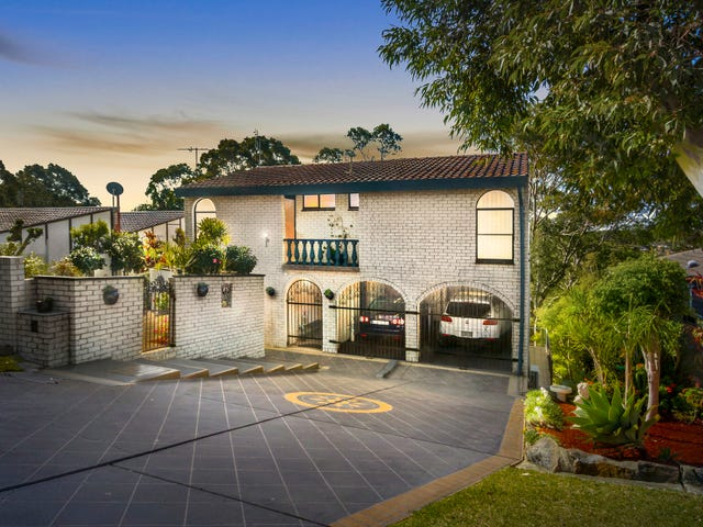 124 Reservoir Road, Cardiff Heights, NSW 2285