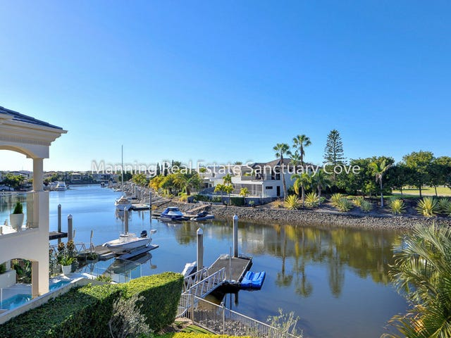 8048 The Parkway, Sanctuary Cove, Qld 4212