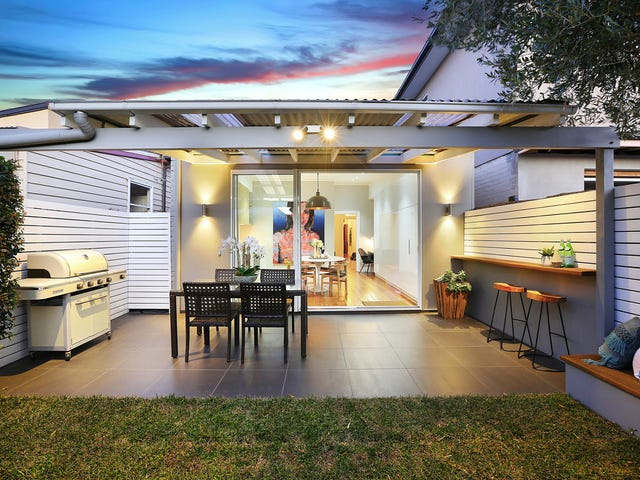 12 Silver Street, Marrickville, NSW 2204