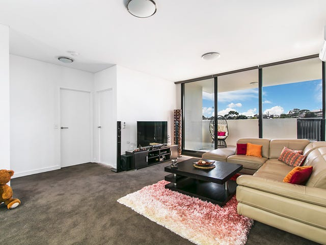22/15 Bidjigal Road, Arncliffe, NSW 2205