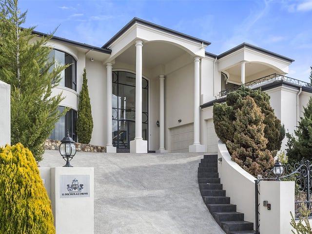 11 Nicholas Drive, Sandy Bay, Tas 7005
