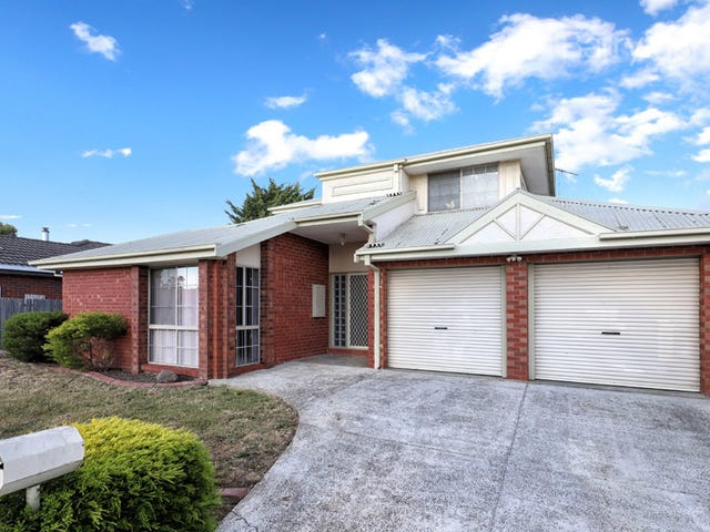 45 Stainsby Crescent, Roxburgh Park, Vic 3064