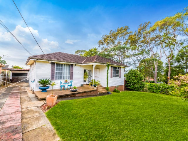 31 Cooney Street, North Ryde, NSW 2113