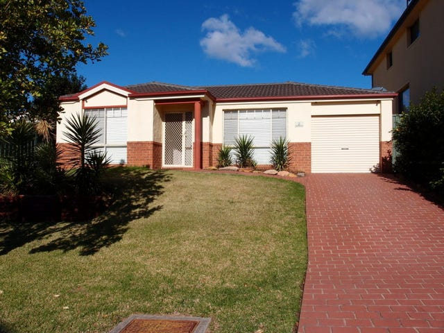 8 Kookaburra Crescent, Glenmore Park, NSW 2745