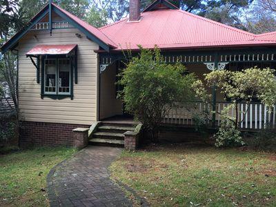 42 Gladstone Road, Leura, NSW 2780