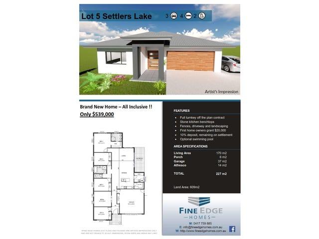 Lot 5 River Park Drive, Loganholme, Qld 4129