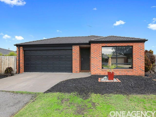 16 Bradley Place, Grovedale, Vic 3216