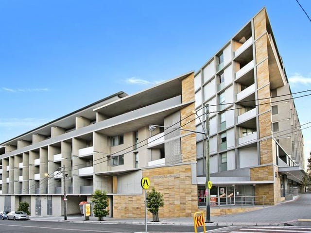 C603/359 Illawarra Road, Marrickville, NSW 2204