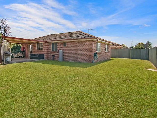 Villa 2/9 Ivory Place, Richmond, NSW 2753