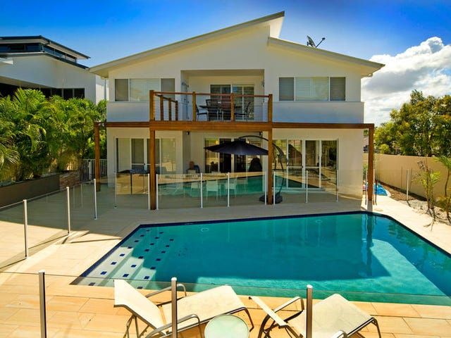 4713 The Parkway, Sanctuary Cove, Qld 4212