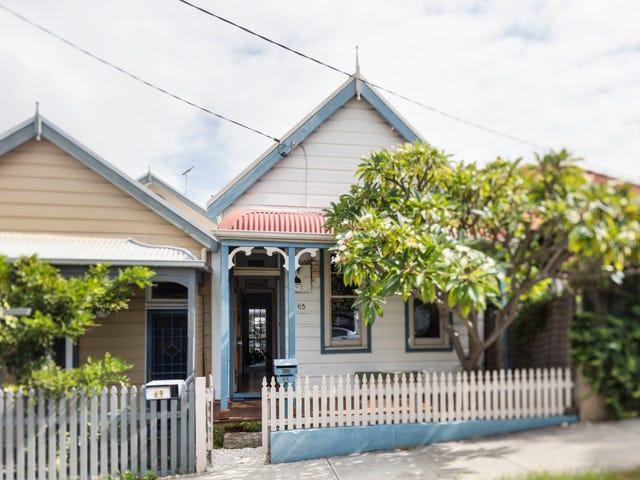 65 Lamb Street, Lilyfield, NSW 2040