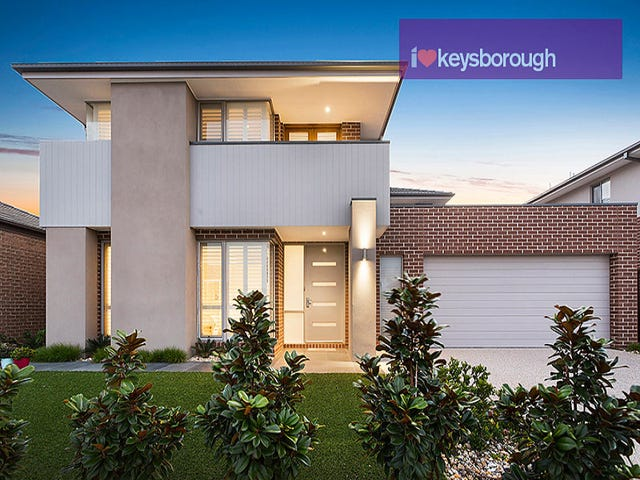 8 Juneberry Drive, Keysborough, Vic 3173