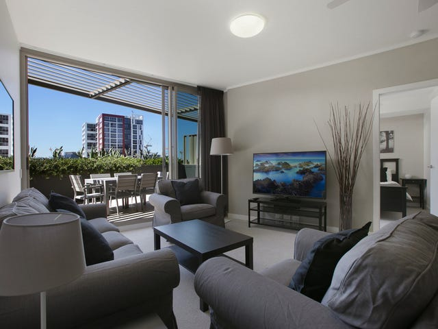 402/8 Church St, Fortitude Valley, Qld 4006