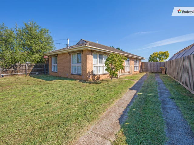 41 Hume Avenue, Melton South, Vic 3338