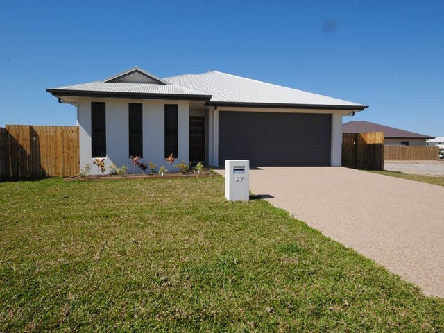 27 Conway Street, Mount Low, Qld 4818
