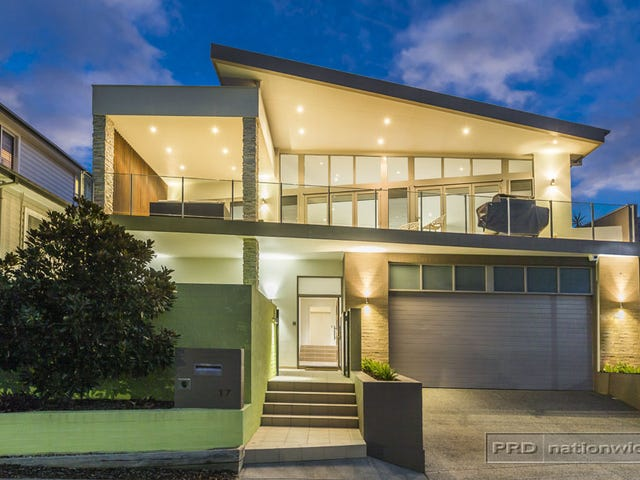 17 Livingstone Street, Merewether, NSW 2291