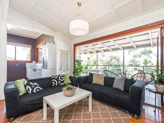 Entry off Finsbury Road, Newmarket, Qld 4051