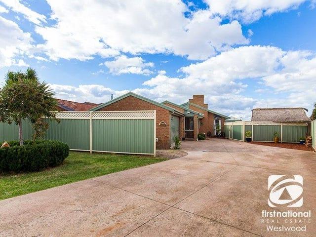 10 Tasman Place, Wyndham Vale, Vic 3024
