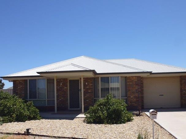 11 Foote Place, Whyalla Stuart, SA 5608