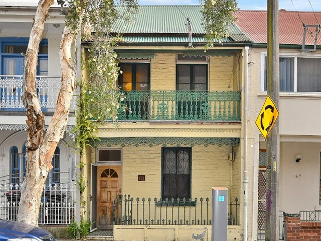 171 Commonwealth Street, Surry Hills, NSW 2010