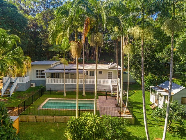 774 Friday Hut Road, Binna Burra, NSW 2479