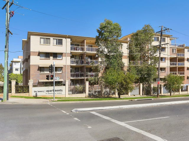 20/14 Fourth Avenue, Blacktown, NSW 2148