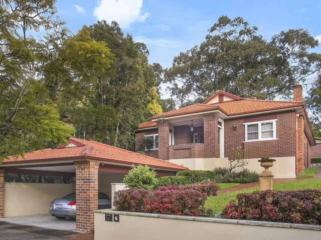 41 Karilla Avenue, Lane Cove, NSW 2066