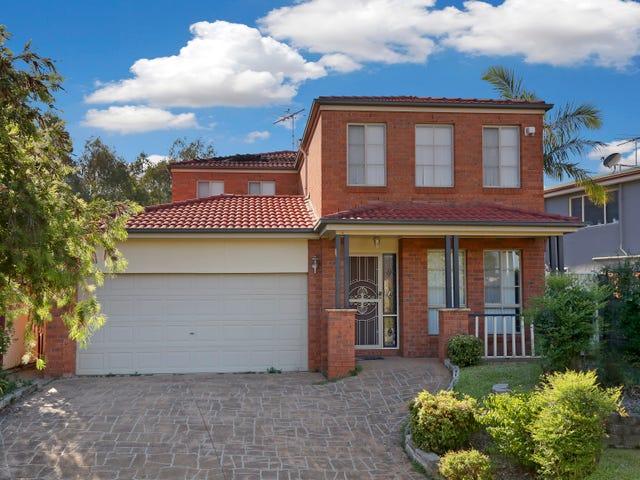 4 Tann-Darby Court, Glenwood, NSW 2768