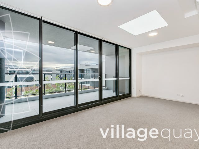 805/57 Hill Road, Wentworth Point, NSW 2127