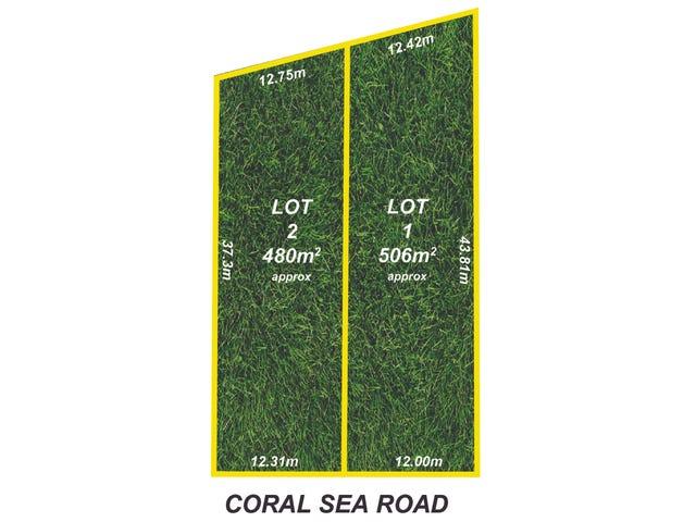 6 & 6A Coral Sea Road, Fulham, SA 5024