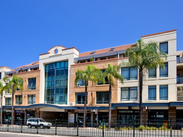 117/99 Military Road, Neutral Bay, NSW 2089
