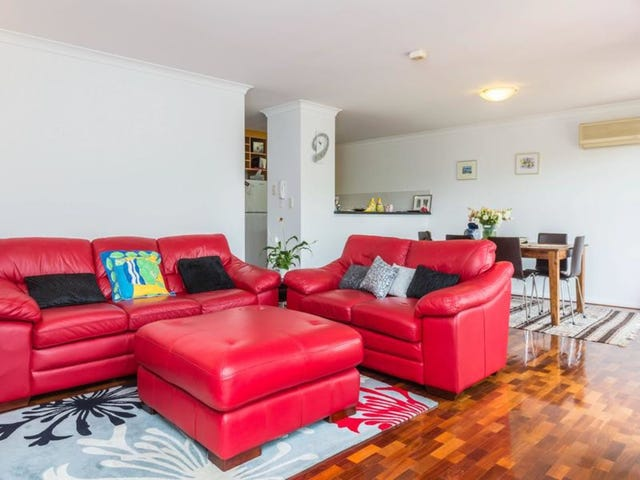 23/32 Eastbrook Terrace, East Perth, WA 6004