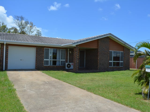 84 Clearview Ave, Thabeban, Qld 4670