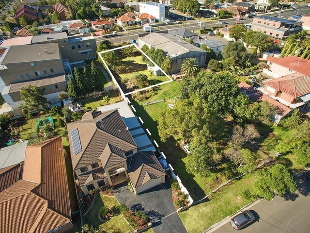 Lot 201, 346 Woodville Road, Guildford, NSW 2161