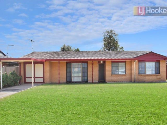 15 Grazier Crescent, Werrington Downs, NSW 2747