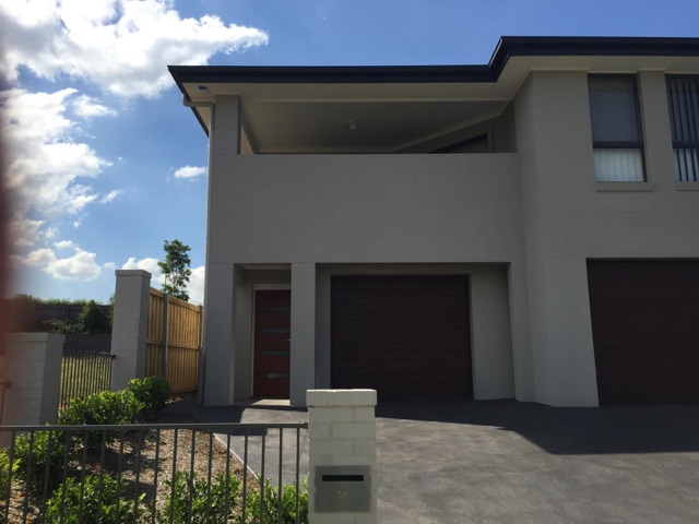 2  Centaurus Street, Campbelltown, NSW 2560