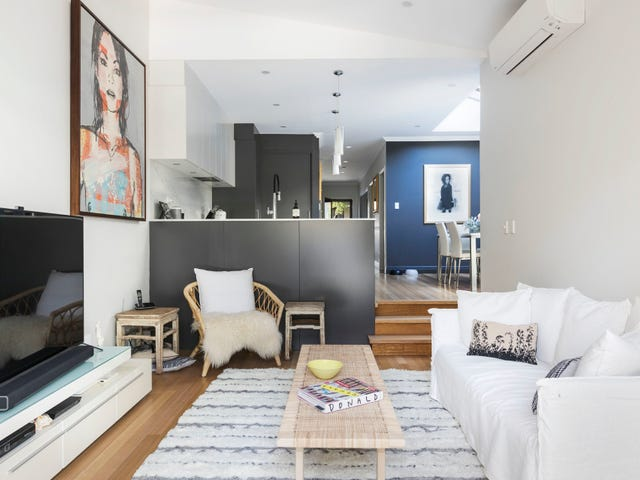 3A Jacques Street, Balmain, NSW 2041