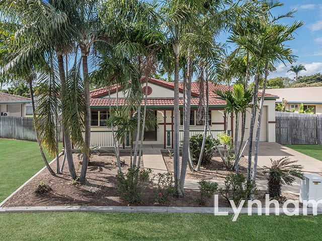 17 Alloway Court, Annandale, Qld 4814