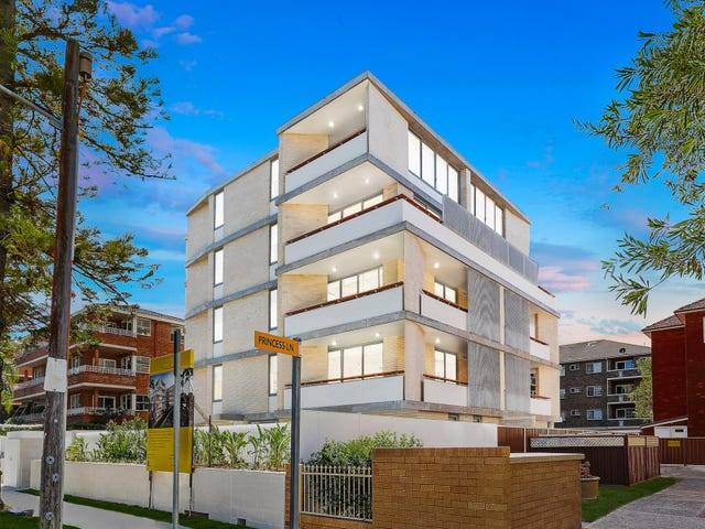 1-7  Gordon Street, Brighton-Le-Sands, NSW 2216