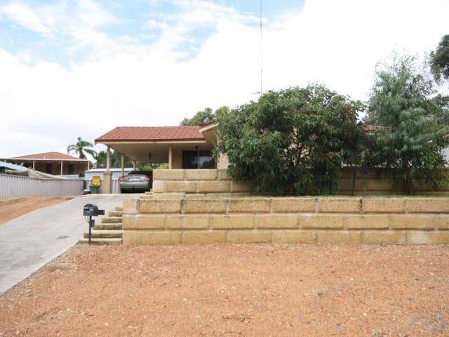 48 Wakefield Crescent, Australind, WA 6233